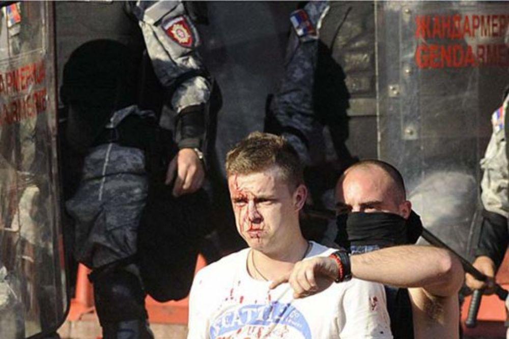 KAKO HRVATSKI MEDIJI VIDE SRPSKI FUDBAL: Zovite turiste na poslednji krvavi derbi u Evropi!