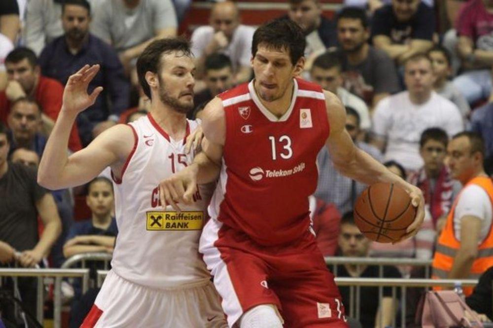 (VIDEO) ODLAZI IZ ZVEZDE: Evo gde Boban Marjanović nastavlja karijeru