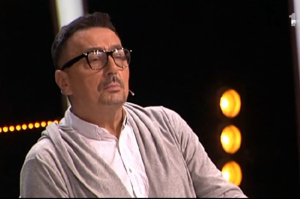 (FOTO) UČITELJ: Keba ima još neviđenju tehniku za bolje pevanje, savetuje i Sašu Popovića