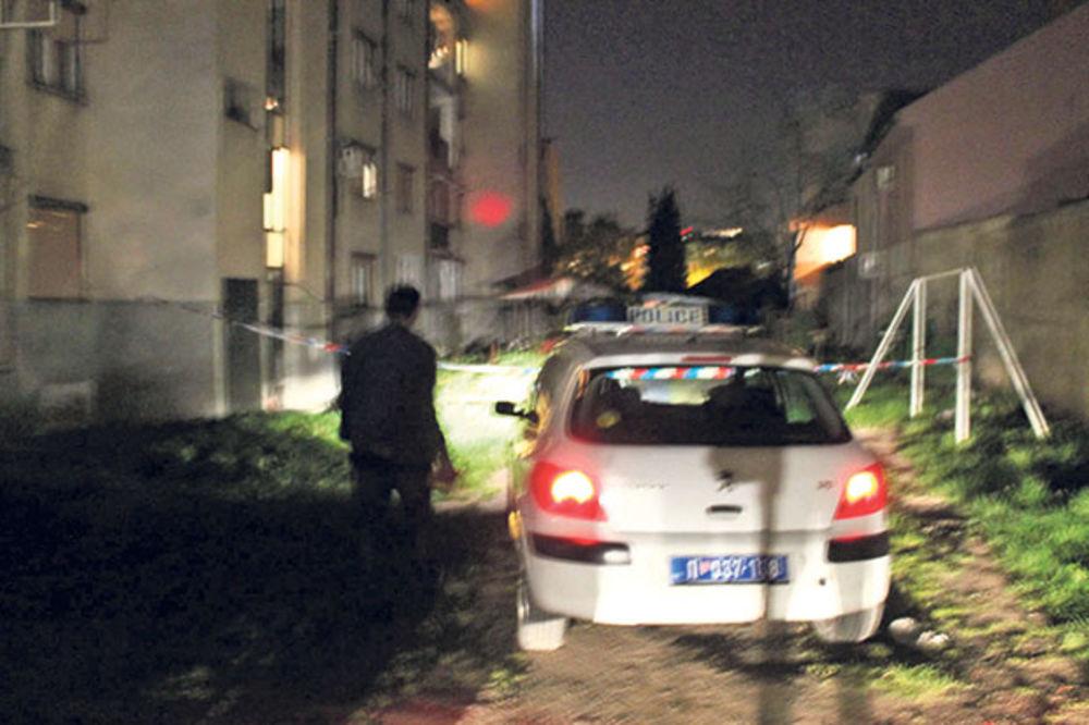 SA ZGRADE SKOČILA U SMRT: Ubila se šesnaestogodišnja devojka u Nišu?!