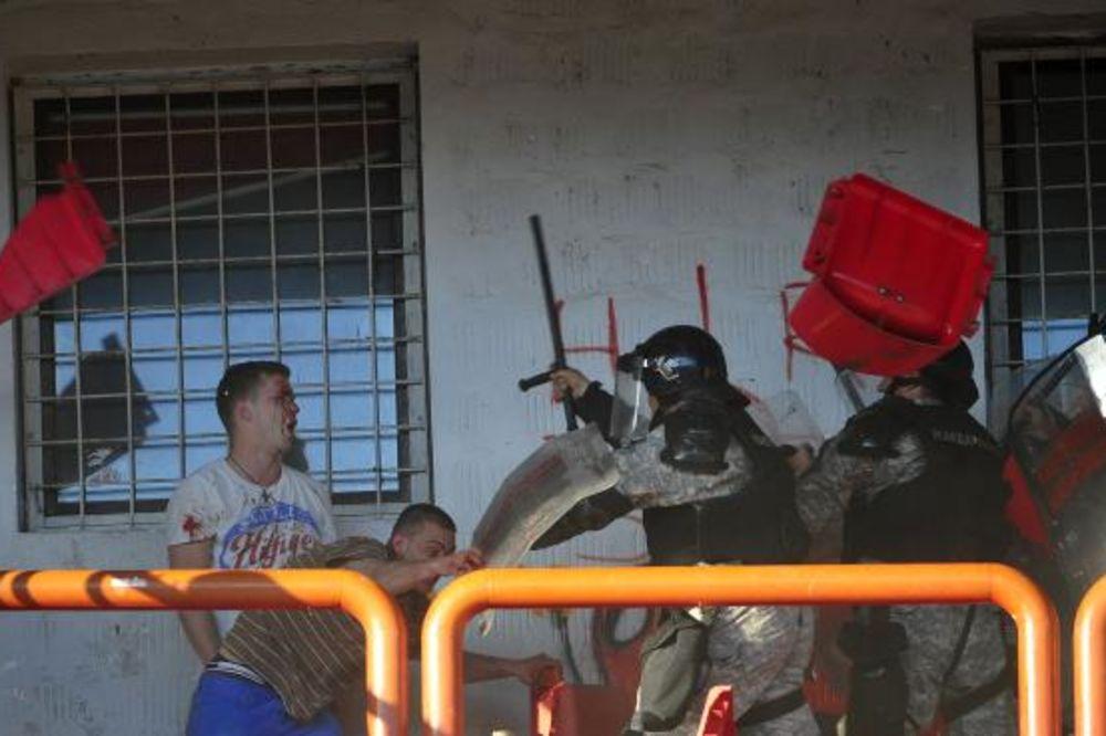 POSLE HAOSA NA 148. VEČITOM DERBIJU: Ovo su kazne za Zvezdu i Partizan