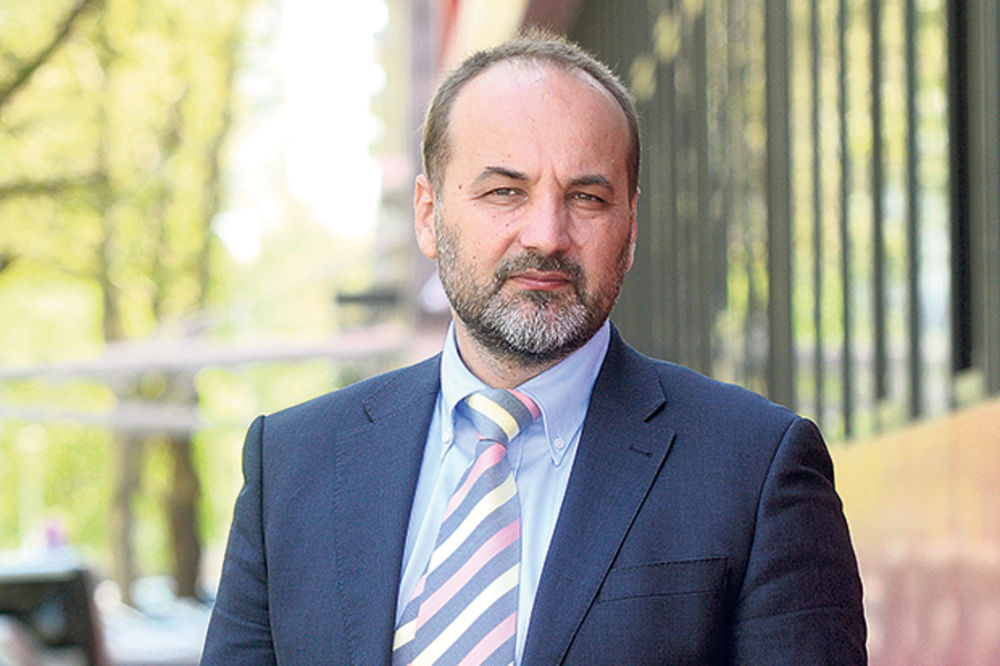 Saša Janković: Ministar Gašić uvredama prekinuo sastanak sa direktorom VBA!