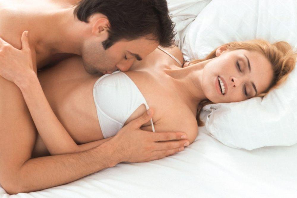 ZA BOLJE ZADOVOLJSTVO: Evo kako produžiti trajanje seksa