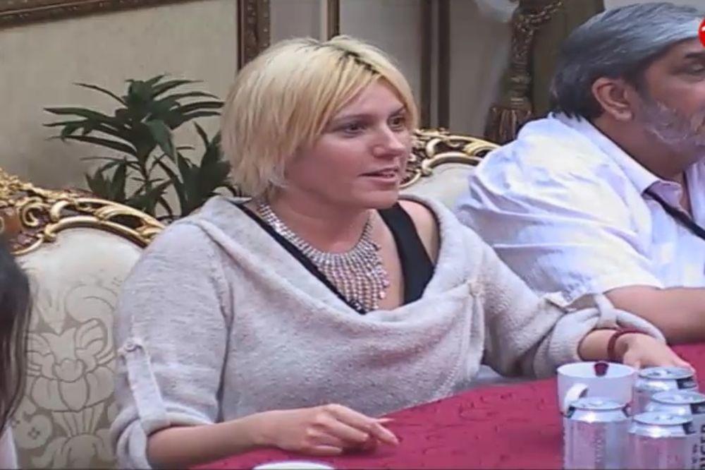 UŽIVO PAROVI IZBACIVANJE: Sedmi put nominovana Jelena, ponovo osvojila najveći broj glasova