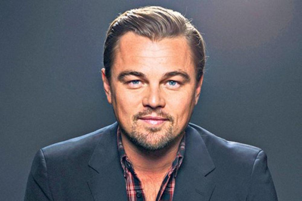 SKANDAL U HOLIVUDU: Leonardo Dikaprio završio na sudu zbog uloge