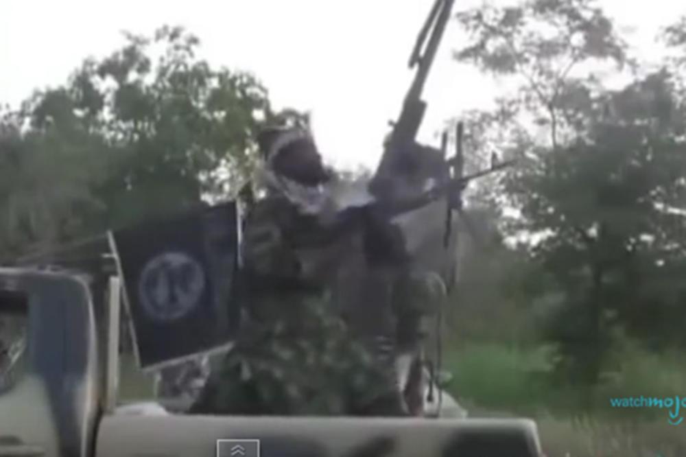 BOKO HARAM OPET NAPADA: Masakrirali celo ostrvo u jezeru Čad i odveli u roblje žene i decu