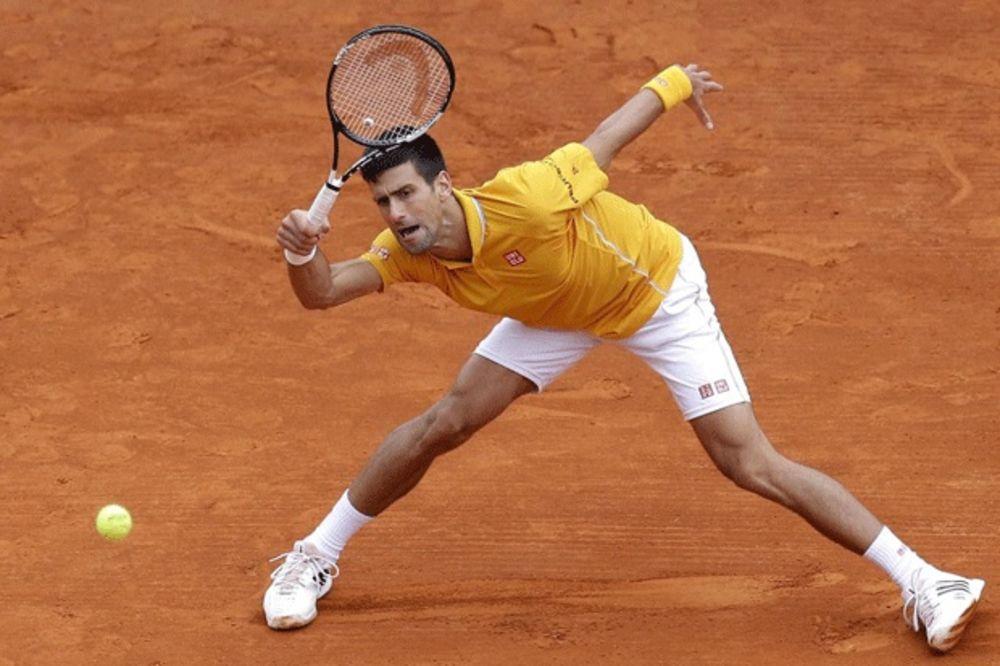 ĐOKOVIĆEV TIM DEMANTUJE ŠPANCE: Novak još nije odlučio da li će igrati u Madridu