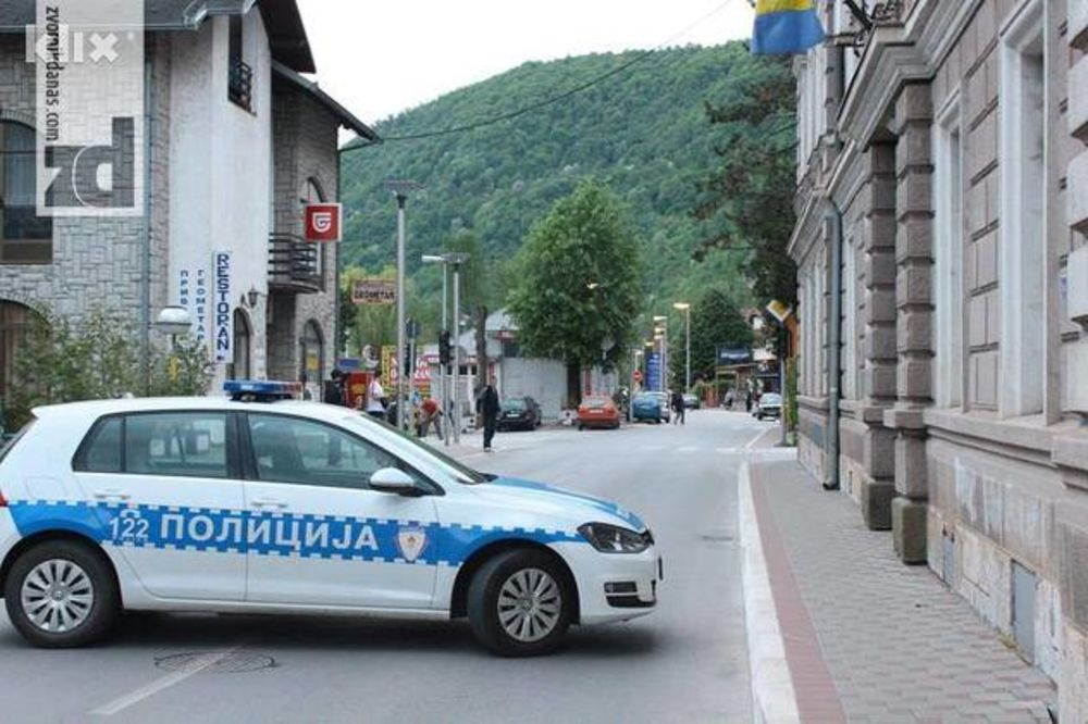 Teroristički napad na Republiku Srpsku, foto: Zvornikdanas.com