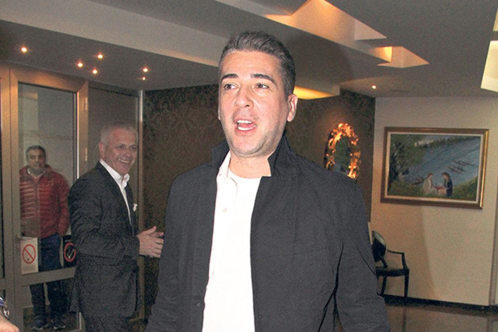 Željko Joksimović pokorio Bugarsku
