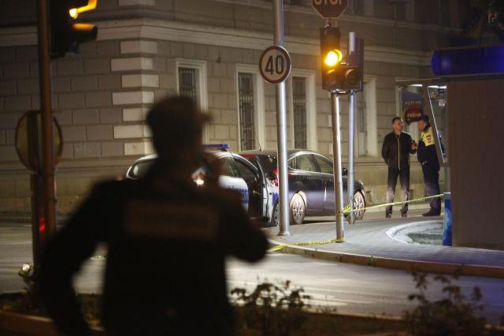 Teroristički napad na Republiku Srpsku