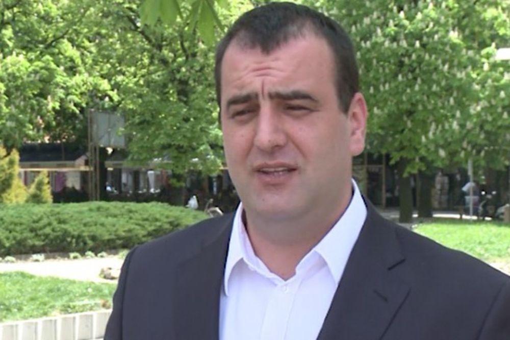 Stanković (SDS): Mirković i Ničić se oko svega dogovaraju!