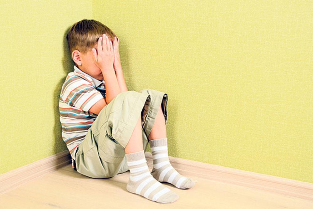 ZVERSTVO U BRITANIJI: Bolesnu decu trpaju u zatvore