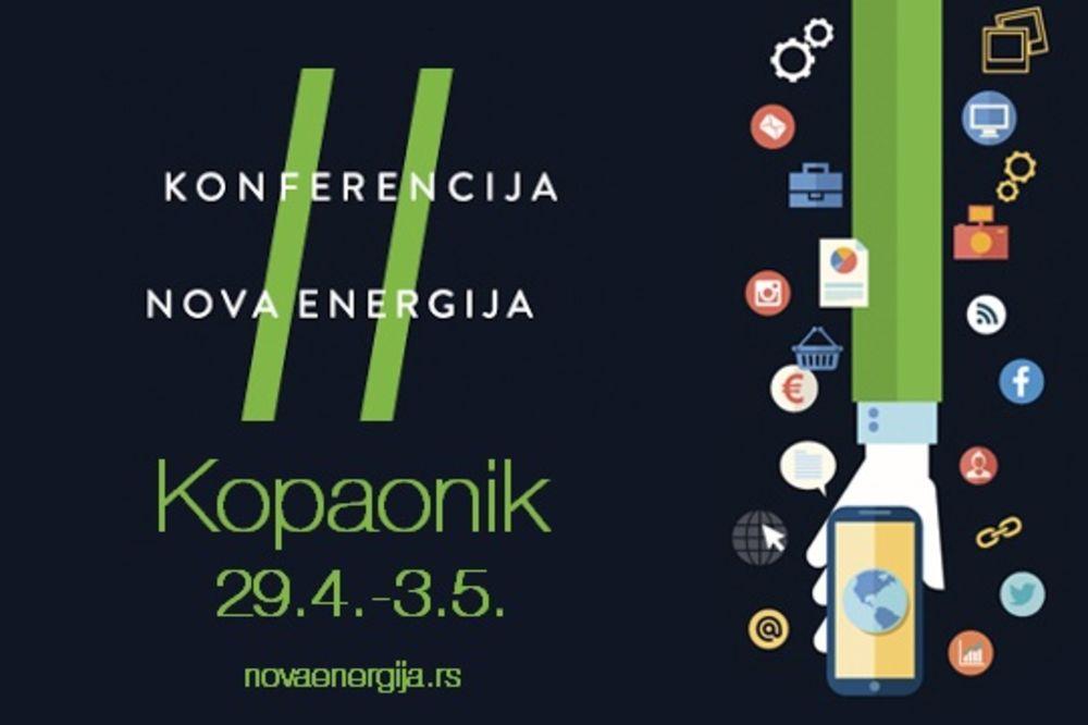 Preuzmite android aplikaciju konferencije #NovaEnergija!