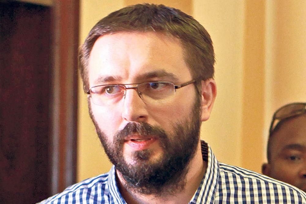Osuđen za ubistvo, Dobrosav Gavrić (Foto: Profimedia)