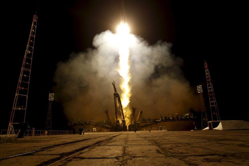DRAMA U KOSMOSU: Džaba što je Sojuz uspešno lansiran kad su se na brodu pokvarile komande