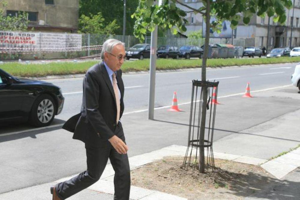 Suđenje Miroslavu Miškoviću nastavlja se 18. maja