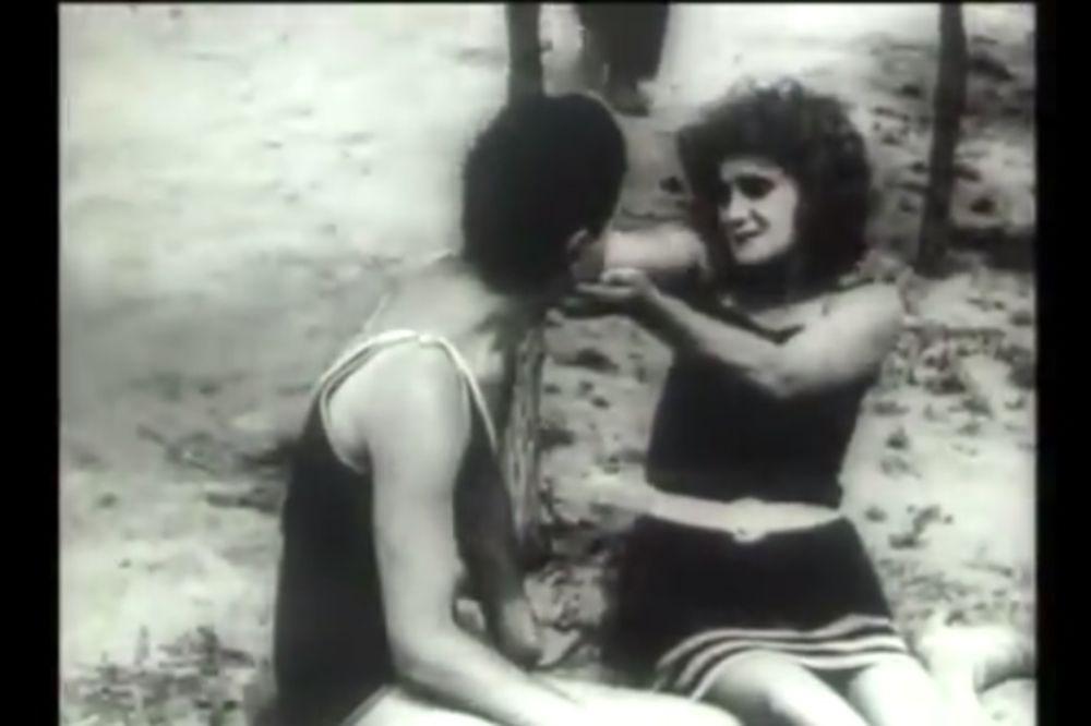 PRVA REKLAMA IZ KRALJEVINE JUGOSLAVIJE 1926. GODINE: Traje 7 minuta i magična je