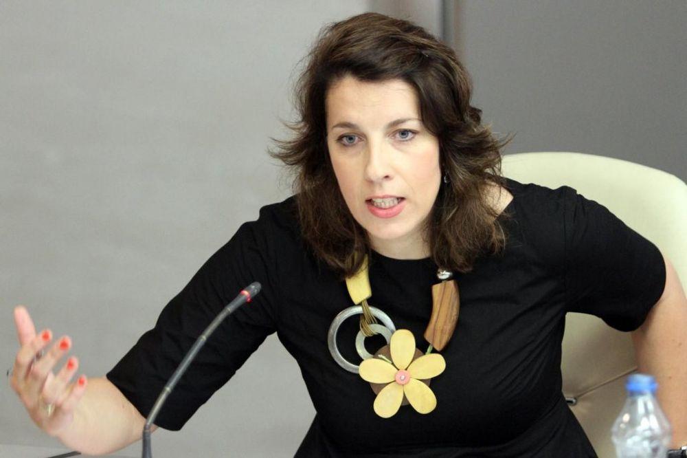ODLAZI SA B92: Ljubica Gojgić od 4. maja na RTV Vojvodine