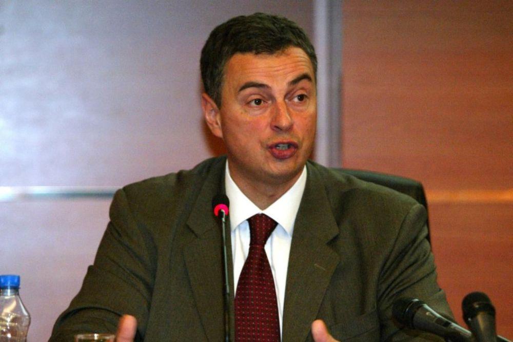 Dejan Šoškić: Reforme kako bi se izbegao grčki scenario
