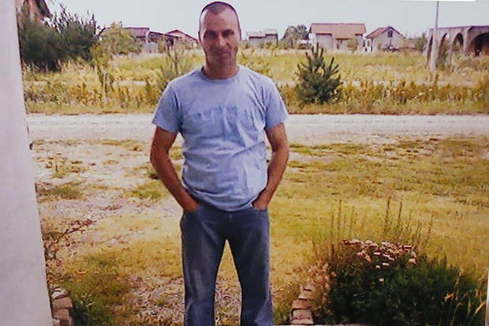 NAPAD NA SRPSKU: Ovo je policajac Dragan Đurić, kojeg je ubio vehabija u Zvorniku