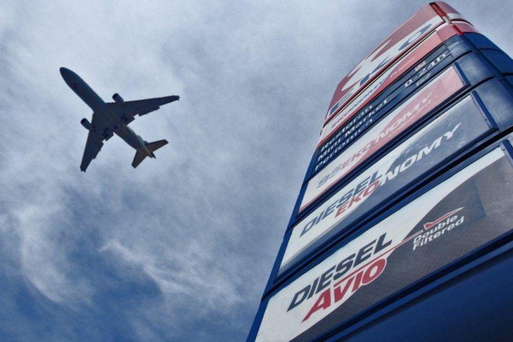 Nova ponuda Eko premijum goriva: Dizel avio i Rejsing Formula 98 za furioznu vožnju