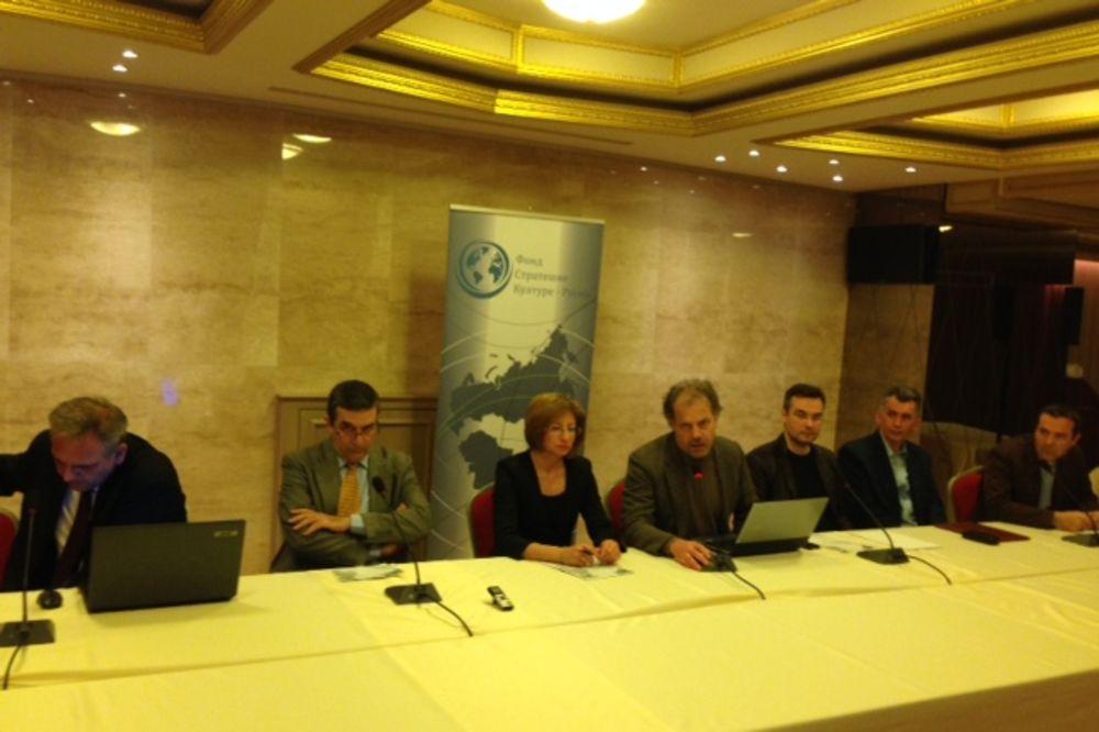 Rusko-srpska konferencija u Beogradu: Dan pobede je civilizacijsko nasleđe