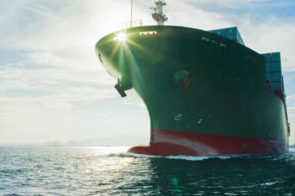 ZABUNOM MISLILI DA JE AMERIČKI: Iranci pucali pa zarobili trgovački brod!