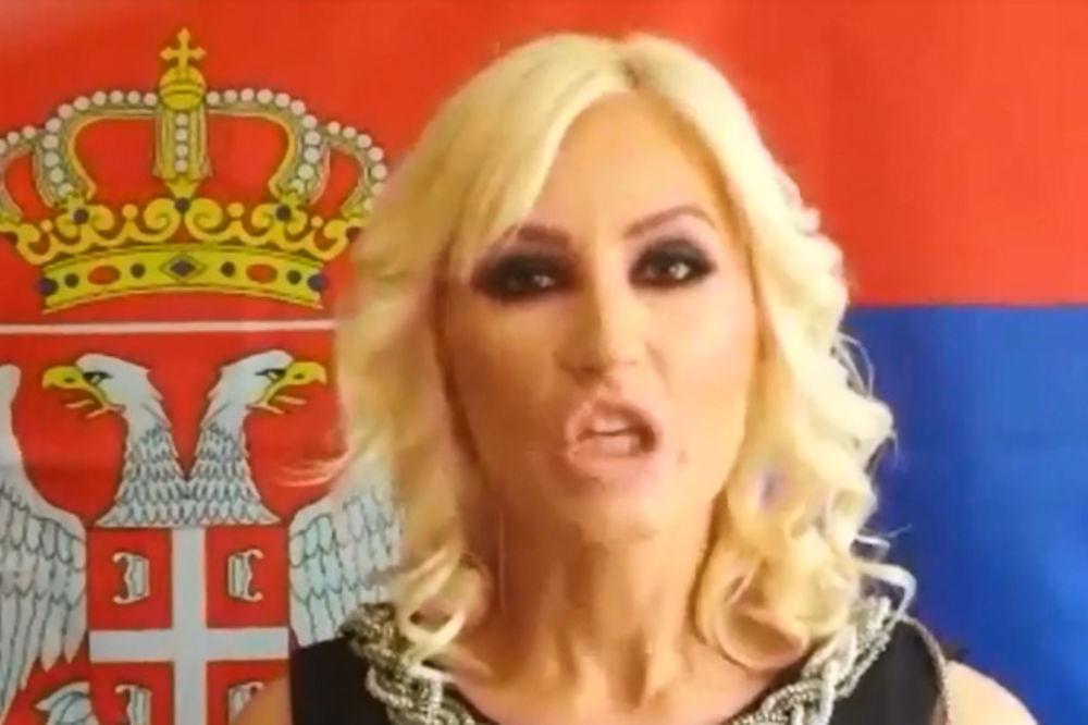 NOVI JUTJUB HIT: Vučić je naš, jes, jes, srpski Eliot Nes! (VIDEO)