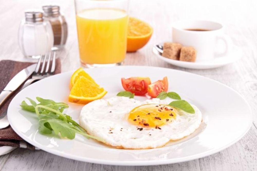Doručkom do vitke linije: Ovo su namirnice za uspešno mršavljenje