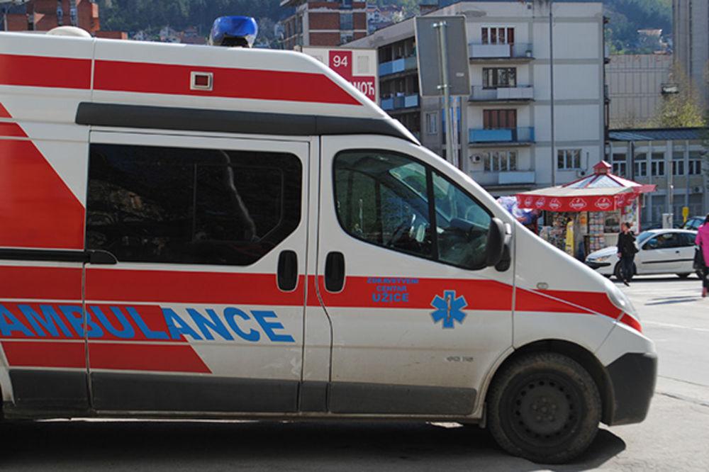 TRAGEDIJA U NIŠU: Doneo majstorima kafu, okliznuo se, pao sa krova i poginuo