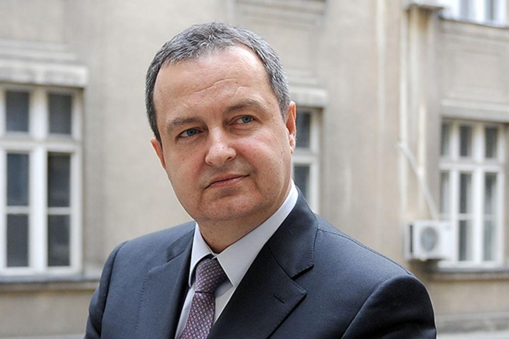 IVICA DAČIĆ: Nisam razgovarao sa Vučićem o budućoj vladi!