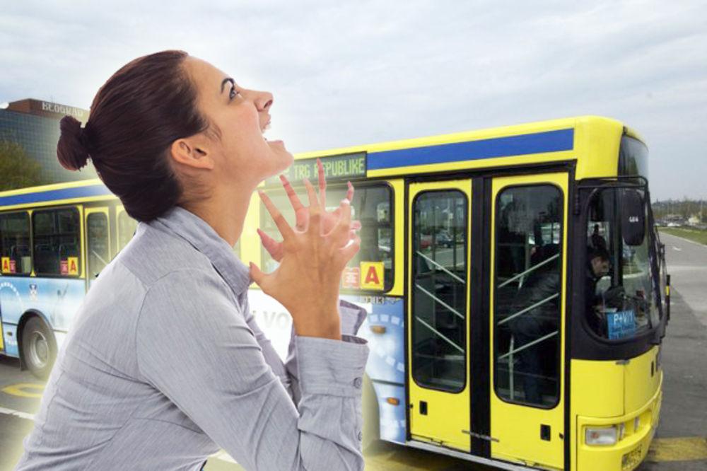 MRŠ NAPOLJE IZ AUTOBUSA: Ovih 25 stvari izluđuje ljude u gradskom prevozu!