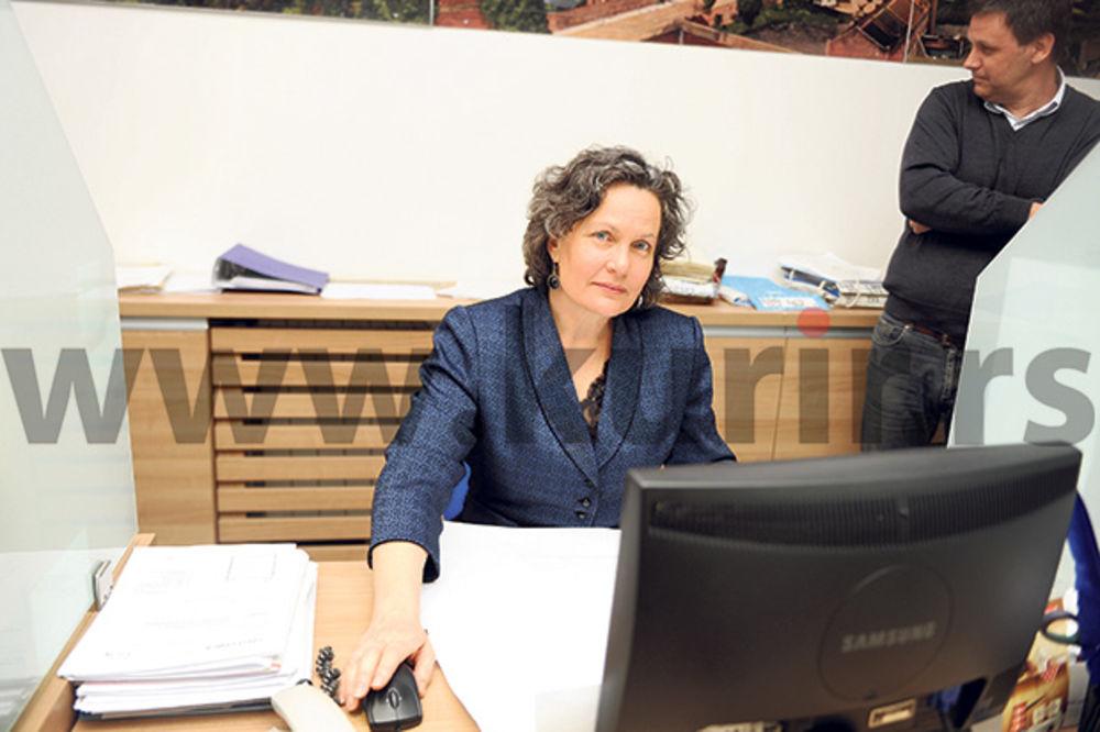 Kori Udovički: U 98 agencija u Srbiji oko 32.000 ljudi