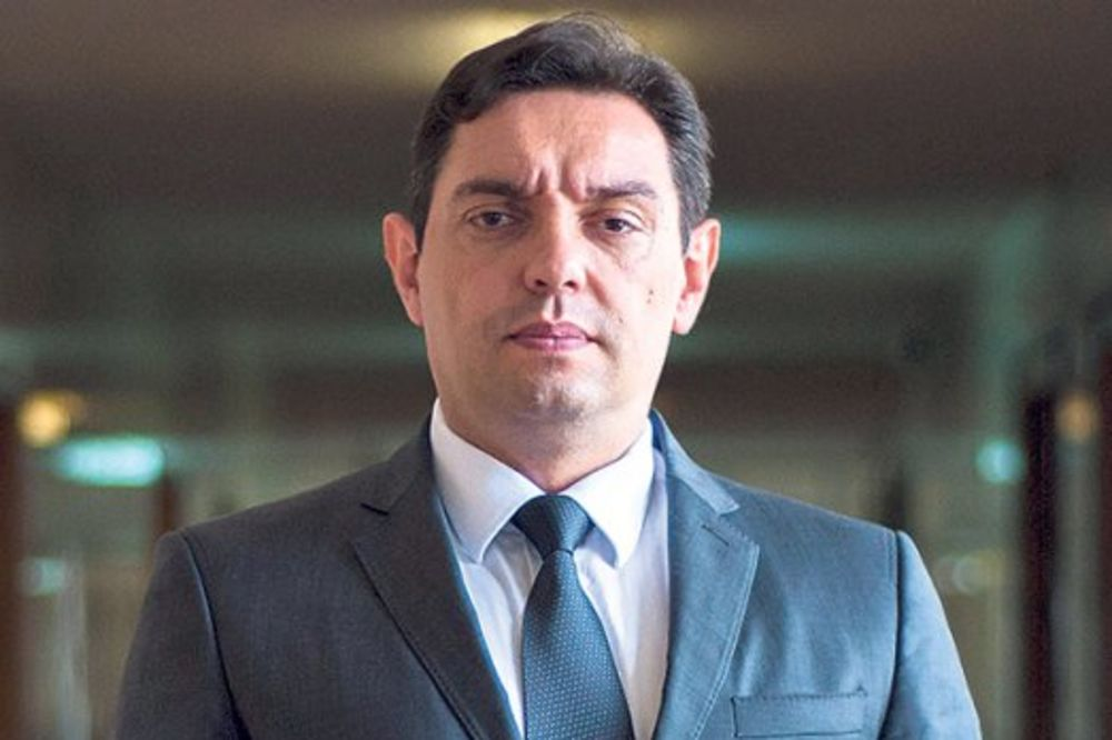 VULIN: Srbija ne sme da se vrati u doba pljačkaških privatizacija