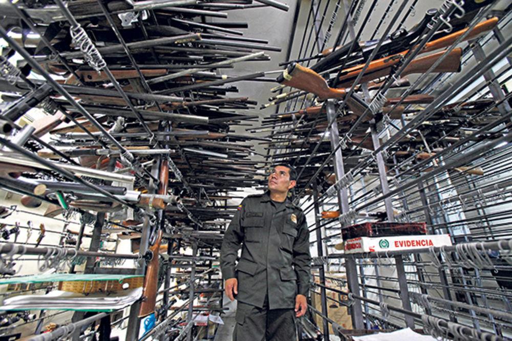 OFANZIVA: Srbija naoružava Ameriku i Evropu