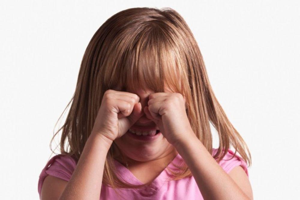 IVANJIČKI PEDOFIL NAPAO DETE OD 4 GODINE: Skinuo pantalone pred nemoćnom devojčicom