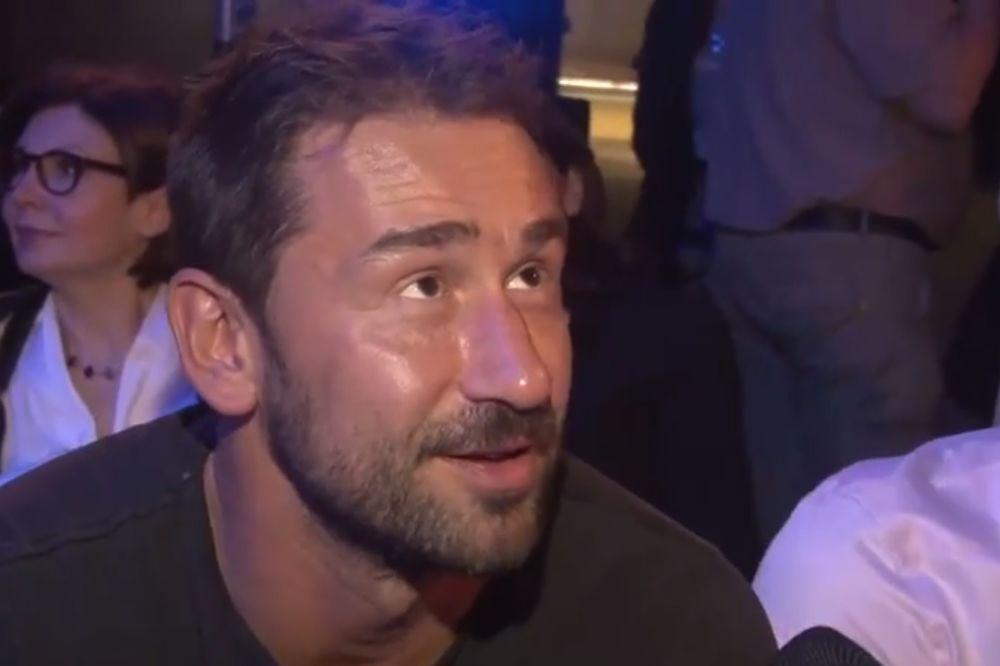 Marko Jarić: Koga briga s kim idem na plažu