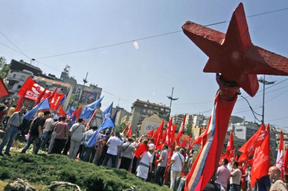 BORBA ZA PRAVA RADNIKA NE JENJAVA: Danas se obeležava Međunarodni praznik rada