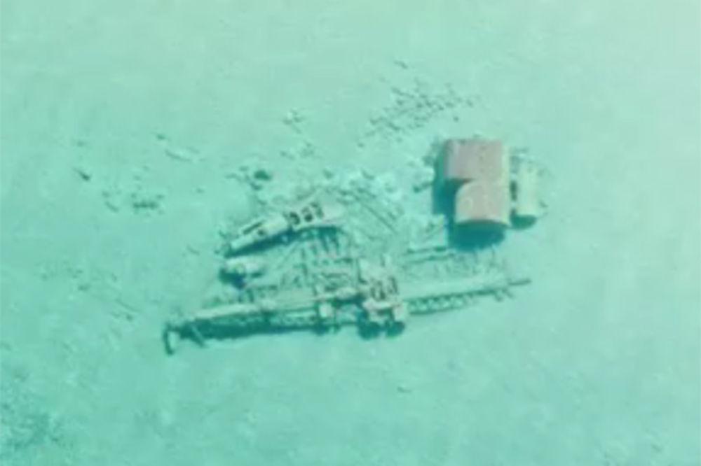 (VIDEO) OTKRIVENA MISTERIJA: Evo šta su Amerikanci videli na dnu jezera Mičigen