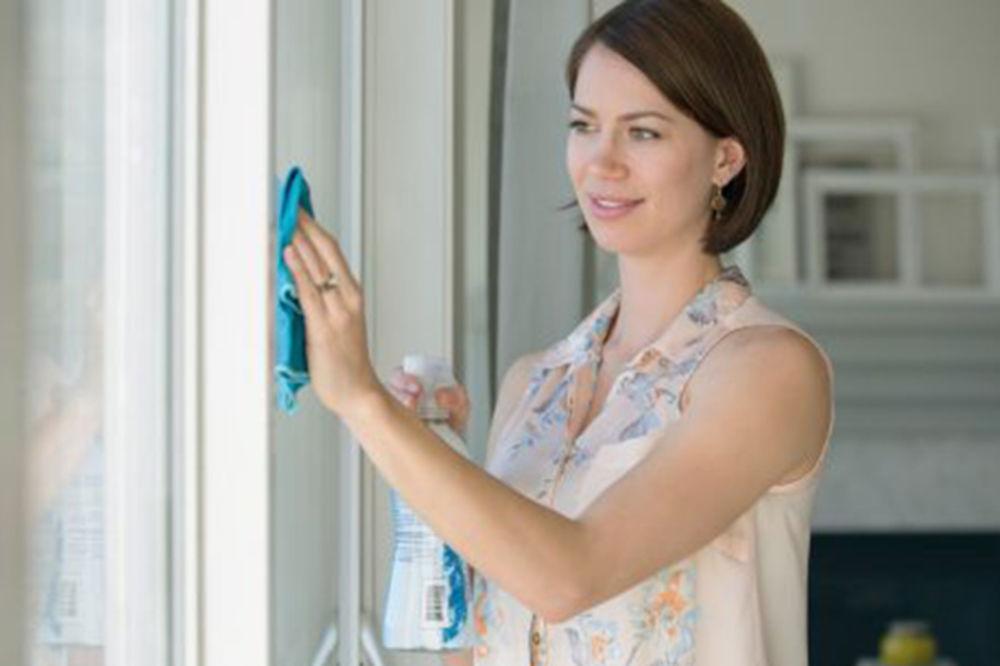 KAKVA SI DOMAĆICA: Koliko ti je kuća zaista čista?