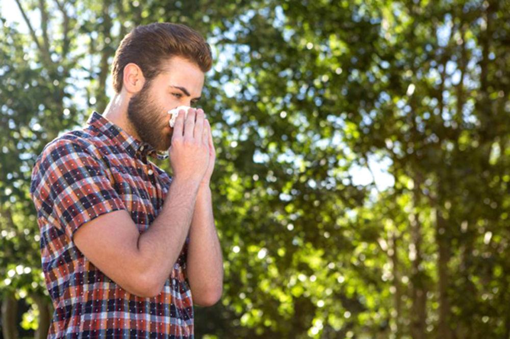 Ovo će dodatno otežati vaše prolećne alergije