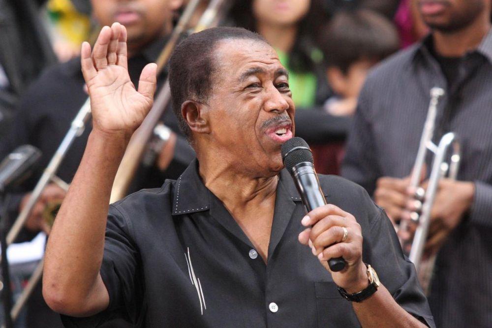 (VIDEO) ODLAZAK LEGENDE: Preminuo Ben E. King, autor hita Stand By Me