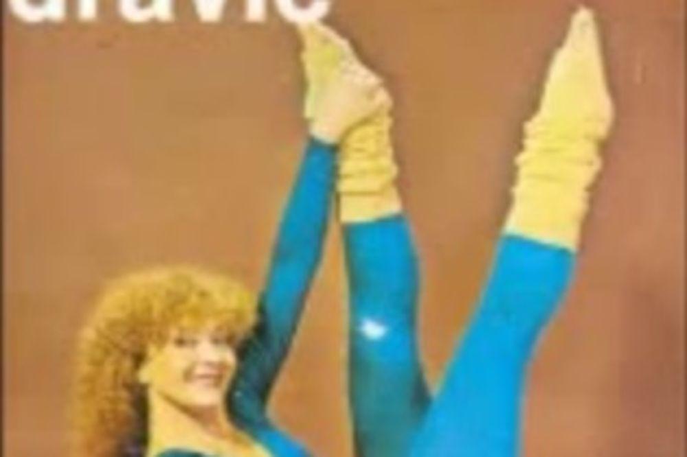 (VIDEO) I U '80 SU ODRŽAVALI FORMU: Prepoznajete li koja glumica vam daje upustva za aerobik