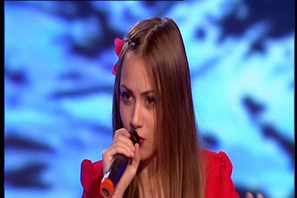 (VIDEO) TAMARA NIKAD BOLJA: Njen izbor pesme i izvođenje ostavio žiri bez teksta