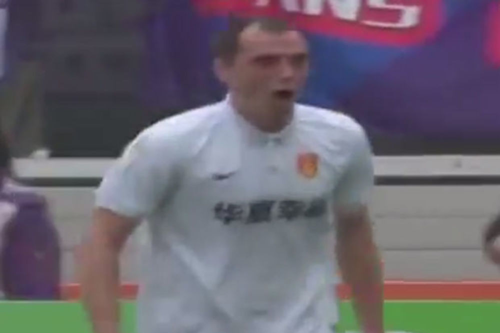 (VIDEO) BIVŠI KAPITEN ZVEZDE HARA KINOM: Milijaš sa dva gola doneo pobedu Radomiru Antiću