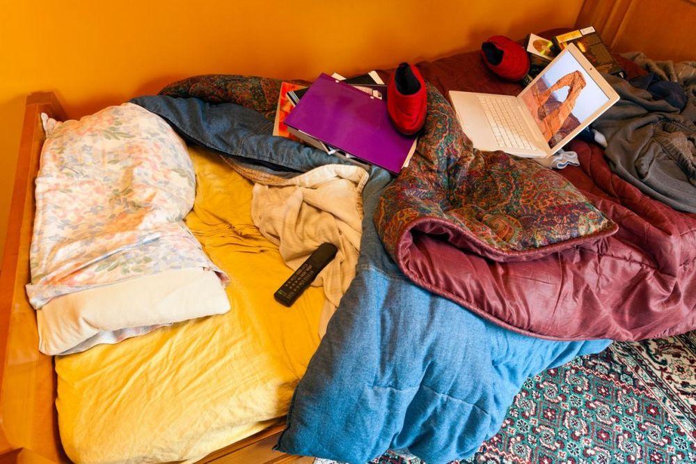 Posle ovoga sigurno više nećete ujutro pospremati krevet! Krevet-foto-profimedija-1430578822-652485