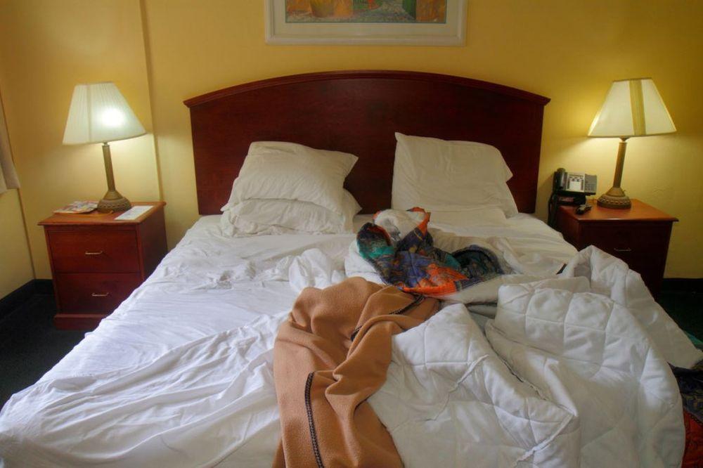 Posle ovoga sigurno više nećete ujutro pospremati krevet! Krevet-foto-profimedija-1430578822-652487