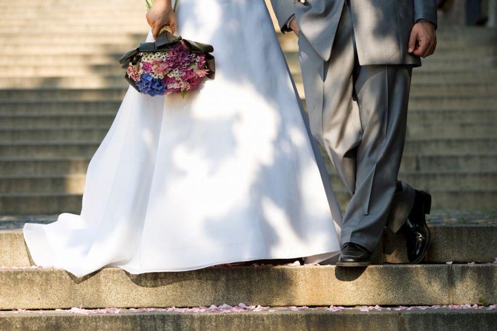 NESVAKIDAŠNJA NESREĆA: Plafon pao na svatove