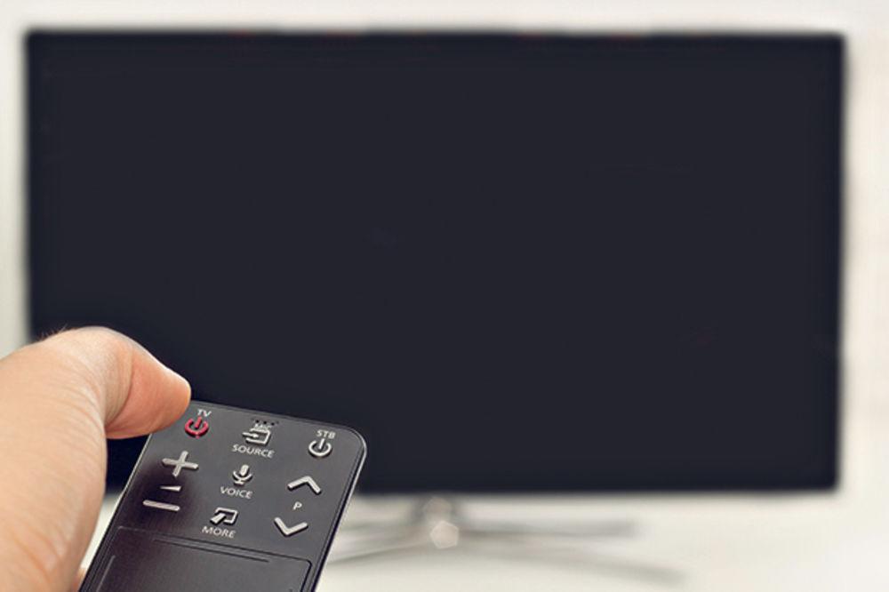 SVETSKI DAN SLOBODE MEDIJA: Danas se gasi ton i zamračuju TV ekrani