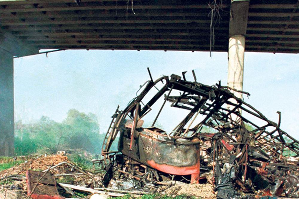 16 GODINA OD TRAGEDIJE: NATO bomba mi je raznela dvoje dece i majku!